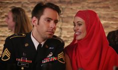 Play Here http://busfa.com/play.php?movie=3139538 Amira & Sam (2014) 90 min - Comedy | Drama | Romance An army veteran's unlikely romance with an Iraqi immigrant is put to the test when she is faced with the prospect of deportation. Director:Sean Mullin Writer:Sean Mullin Stars:Martin Starr, Dina Shihabi, Paul Wesley