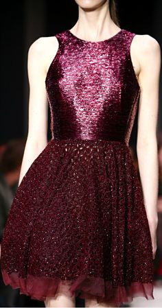 **Giambattista Valli ● Fall 2014