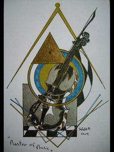 Share the beauty of the masonicart http://wp.me/P6h2yR-1D  #freemasonry…