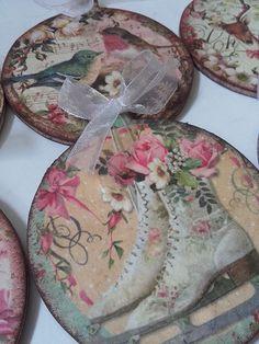 Hobbit, Decoupage, Stencils, Decorative Boxes, Xmas, Plates, Tableware, Diy, Home Decor