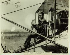 August 30, 1913: American inventor Lawrence B. Sperry successfully demonstrates the first gyroscopic automatic stabilizing device for powered airplanes when Lt. Patrick N. L. Bellinger pilots a U. S. Navy flying boat designated C-2 and relinquishes full control to the autopilot.