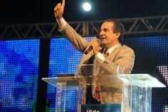 Folha Política: Pastor Silas Malafaia convoca evangélicos para manifestação contra Dilma
