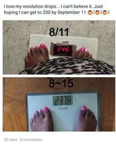 8lbs in 4 Days..WHAT!! Whose ready to lose 7-10lbs this Week??? People are Losing 1-3lbs Every Single Day. Your Solution is Here!! Safe and Natural. As simple as 1-2-3. 〰〰〰〰⤵ CALL Tamika Williams at 678-439-7832. If I don't pick up...Just leave a detailed message and I will call you back ASAP!!! 〰〰〰〰⤵ Get Your Resolution Drops at http://gethealthywithtamika.com. Click Shop. If needed my Rep ID is 4531811. ~~~~~~~⤵ Grab a Copy of the Official Resolution Meal Plan Here…