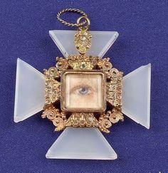 lover's eye...