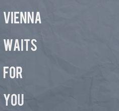Vienna- Billy Joel