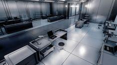 Modular SciFi: Props I by Jonathon Frederick in props - UE4 Marketplace