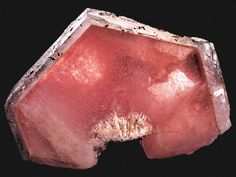 i like my morganite with a rind and a crotch.