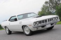 1971 Plymouth Hemi Cuda - fast car - fast money: http://www.mxfastmoney.com/id/index.php?ref=worldvision