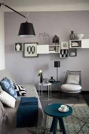 grey walls; wooden floor; dark floor