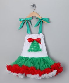 Cute fun Christmas dress!