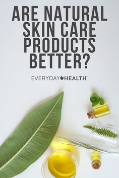 """You can't hide your skin, so you want to take care of it. You want to put your best face forward — with clear, glowing, smooth, natural skin. You may even be willing to spend more for skin care products that boast better results because contain natural ingredients or are labeled """"organic."""""""