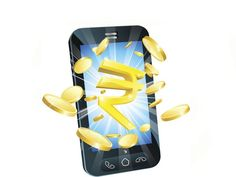 If your mobile talktime could act as currency - The Economic Times