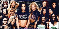 AJ Lee Rosa Mendes Tamina Snuka Aksana Alicia Fox Summer Rae Kaitlyn vs Natayla Naomi Cameron JoJo Eva Marie Brie & Nikki Bella