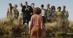 A cinematic tale of death and compulsion - Alex Prager