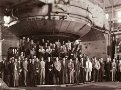 Ernest Lawrence and the Cyclotron: AIP History Center Web Exhibit