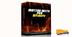 Motion Suite Pro Ultimate Review and Bonuses + SPECIAL BONUSES & COUPON => https://www.jvzooproductreviews.com/motion-suite-pro-ultimate-review-and-bonuses/  An Enormous Collection Of 1000 Full High Definition Motion Backgrounds In Various Selection Of Styles And Themes... #MotionSuiteProUltimate