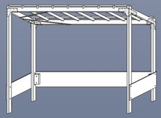 Sukkah Construction Plans - HOME