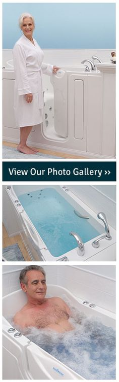 Walk In Tubs With No Seat | Walk In Bathtubs | Walkin Tub | Handicap  Bathtubs