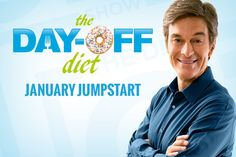 I got January Jump-Start on The Day-Off Diet Assessment. How about you?