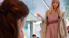 Bethany (Suki Waterhouse) kehrt als erfolgreiches Model zurück  © 2014 Constantin Film Produktion