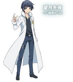 Image result for isekai wa smartphone to tomo ni characters
