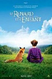 The Fox & the Child (2007) by Luc Jacquet