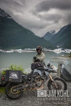 BMW F800 GS. This incredible BMW F 800 GS bike is offered on our tours in Alaska, Canada, South America and South Africa tours. For full review go to: https://www.motoquest.com/our-bikes/bmw-f-800-gs-motorcycle-9