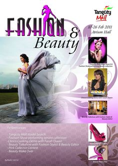 Fashion Beauty by REYdeviant.deviantart.com on @DeviantArt