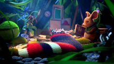 Psyop uses animation, design, illustration, and live action production to help brands connect with consumers. Cubes, Tv Ads, Animal Pictures, Penguins, Dinosaur Stuffed Animal, Cute Animals, Childhood, British, Animation