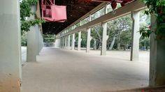Ibirapuera Outdoor Decor, Home Decor, Decoration Home, Room Decor, Home Interior Design, Home Decoration, Interior Design