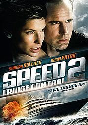 Speed 2 - Cruise Control (1997)