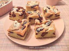 Szilvás pite French Toast, Breakfast, Food, Morning Coffee, Essen, Meals, Yemek, Eten