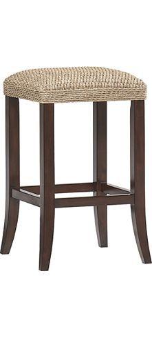 Tatum barstool   Havertys Furniture