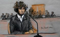 The jury verdict on the Boston Marathon bomber triggers a lengthy appeal process that could take years to play out
