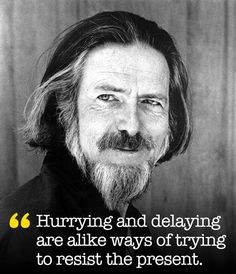 Brain Pickings - Alan Watts brainpickings.org #quotes #wisdom