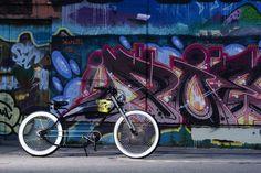 Electric Chopper Bike, Bicycle, Vehicles, Bicycle Kick, Bike, Cars, Bmx, Vehicle, Bicycles