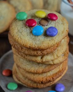 Easy Cookies - Ready in 15 minutes - Our favorite cookies – child& play recipe Subway cookies, best cookies, simple recipes, bak - Easy Meat Recipes, Baby Food Recipes, Easy Meals, Dessert Recipes, Simple Recipes, Healthy Recipes, Subway Cookies, Baking With Kids, Bagels