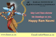 May Lord Rama bless you and your family with Success, and Happiness of Ram Navami
