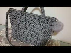 Marvelous Crochet A Shell Stitch Purse Bag Ideas. Wonderful Crochet A Shell Stitch Purse Bag Ideas. Bag Crochet, Crochet Shell Stitch, Crochet Bear, Crochet Handbags, Crochet Purses, Purse Patterns, Crochet Patterns, Tapestry Crochet, Fabric Bags