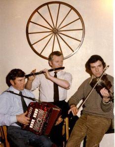 Irish traditional music, Irish Trad