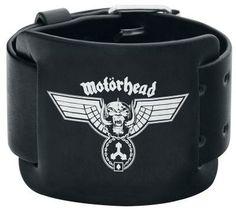 Hammered por Motörhead #pulsera #empspain