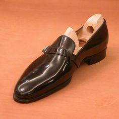 Riccardo Freccia Bestetti - Dangerously Beautiful Monk Shoes