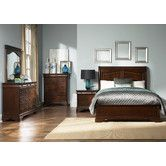 Found it at Wayfair - Alexandria Panel Bedroom Collection