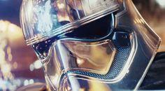 Image result for captain phasma finn fight The Last Jedi Trailer, Gwendolyn Christie, Star Wars Vii, Star Wars Watch, Star War 3, Love Stars, Star Wars Episodes, Clone Wars, Darth Vader