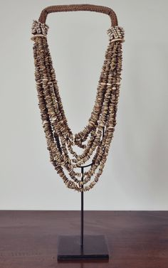 Chunky Bead Necklace - $149.00    http://ayanalifestyle.myshopify.com/products/chunky-bead-necklace