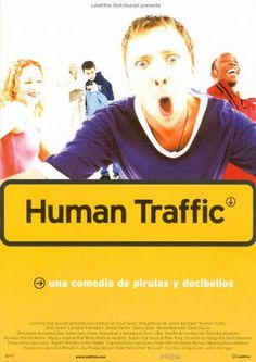 "Human Traffic (1999)  ""I SAID NICE ONE BRUUUUVAAA.""  Such a epic film of the 90's, describes the rave/ acid house scene and english culture down to a absolute T. John Simm in this is so excellent as is Danny Dyer (guilty, he is unreal!) as the usual british Lad stereotypes, Living for the weekend. A Must see! Recommend."