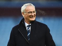 Leicester City manager Claudio Ranieri insists that he is not worried about the prospect of being caught by Tottenham Hotspur in the Premier League title race. Premier League News, Premier League Champions, Liverpool, Free Football, Football Info, Football Stuff, N Golo Kante, Leicester City Football, Tottenham Hotspur Football