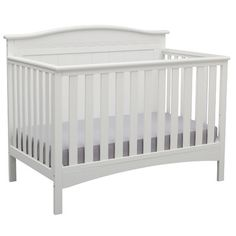 Delta Children Bennett 4-in-1 Convertible Crib & Reviews | Wayfair