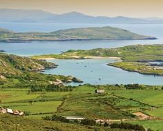 Tours To Ireland Ireland Vacation Packages Go Ahead Tours - Ireland vacation packages 2015