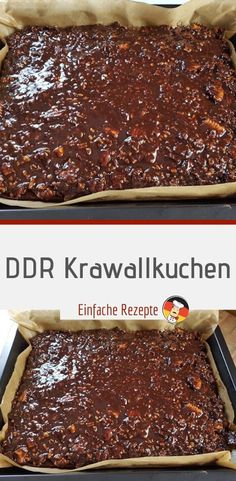 delicious GDR riot cake- lecker DDR Krawallkuchen Ingredients for the batter: 200 g sugar 150 g butter 2 eggs 2 pck. Berry Smoothie Recipe, Easy Smoothie Recipes, Easy Smoothies, Snack Recipes, Easy Recipes, Coconut Milk Smoothie, Homemade Frappuccino, Grilled Fruit, Cupcakes